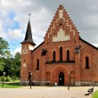 Sigtuna Church , Sweden. - Stock Photo
