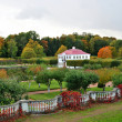 Peterhof. The Venus Garden — Stock Photo #1304947