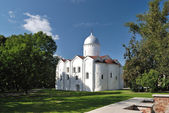 Veliky Novgorod. St.John — Stock Photo