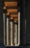 S.Petersburg. Cazanski Cathedral — Stock Photo