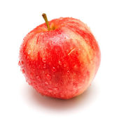 Red apple 2 — Stok fotoğraf