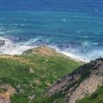 Sardinia Coast in summer, Italy — Stock Photo #1249368