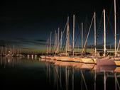 побережье сардинии, италия — Стоковое фото