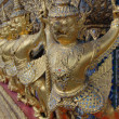 Bangkok Temple, Thail — Stock Photo