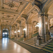 Vienna Opera — Stock Photo #1255938