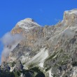 Dolomites Mountains, Italy, Summer 2009 - Photo