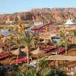 Stock Photo: Sharm El Sheikh Beach