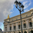 Paris in October — Stock Photo #1258537