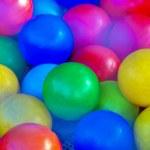 Balls — Stock Photo #1259388