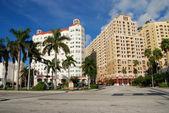 Miami, Florida, January 2007 — Stock Photo