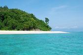 Isla canguro, tailandia, agosto 2007 — Foto de Stock