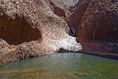 乌鲁鲁艾尔斯岩,北领地 — 图库照片