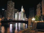 Chicago, illinois, 2005 — Stok fotoğraf
