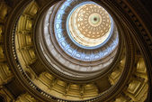 Detail of Austin Capitol, Texas, U.S.A. — Stock Photo