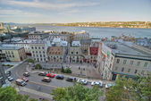 Old Quebec, Canada — Stock Photo