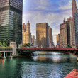 Chicago, Illinois — Stock Photo #1388996