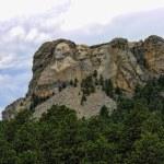 Mount Rushmore, South Dakota — Stock Photo #1389057