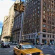 New York City — Stockfoto #1389175