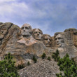 Mount Rushmore, South Dakota — Stock Photo #1512343