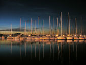 Sardinia Coast in summer, Italy — 图库照片