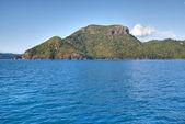 Whitsunday Islands National Park — Stock Photo