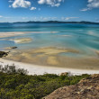 Whitsunday Islands, Queensland — Stock Photo