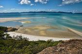 Whitsunday Islands, Queensland — Stock Photo