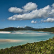 Whitsunday Islands National Park — Stock Photo
