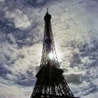 Paris in October — Stock Photo #2174811