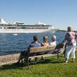 Oslo, Norway — Stock Photo #2523990