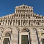 Duomo in Piazza dei Miracoli, Pisa — Stock Photo #2524284