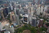 Kuala Lumpur, Malaysia — Stock Photo
