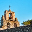 San Antonio Mission - Stock Photo