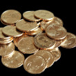 Pile of Coins — Stock Photo #1291427