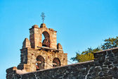 San Antonio Mission — Stock Photo