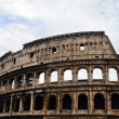 Rome Coliseum - Stock Photo