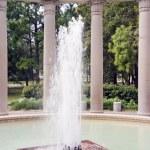 Fountain — Stock Photo #1331972