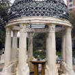 Royalty-Free Stock Photo: Gazebo Fountain