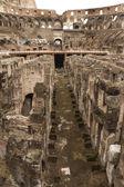 Roman Coliseum — Stock Photo