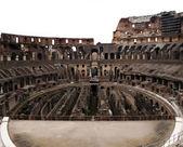 Coliseum Stage — Stock Photo