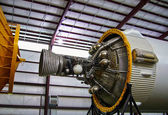 Space Shuttle Engine — Stok fotoğraf