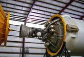 Uzay mekiği motoru — Stok fotoğraf