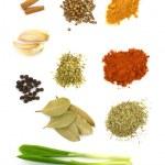 Spices — Stock Photo #2247039