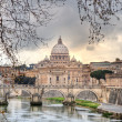 Vatican Rome — Stock Photo #1255793