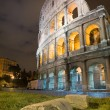 Colosseum Rome — Stock Photo #1255997