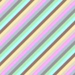 Stripes oblic — Stock Vector
