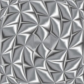 Twisted metallic texture — Vetor de Stock
