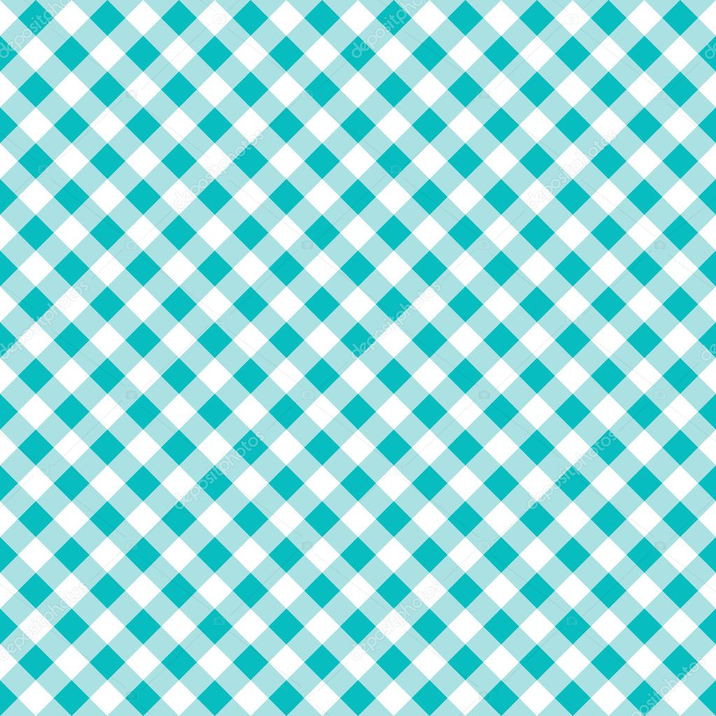 Blue seamless mesh, vector art illustration  Stock Vector #1245021
