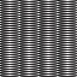 Royalty-Free Stock Vector Image: Metallic stripes