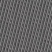Metallic long waves — Stock Vector
